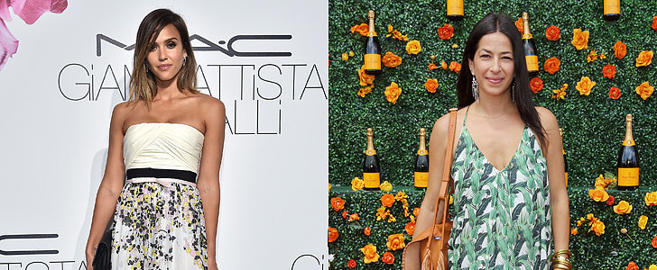 Rebecca Minkoff and Jessica Alba Team Up For a Good Cause