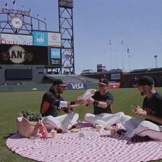San Francisco Giants Full House Parody Video