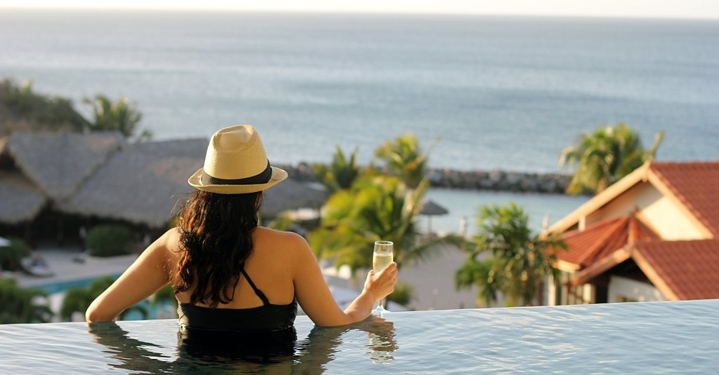 You Won't Believe How Many Americans Went an Entire Year Without a Vacation