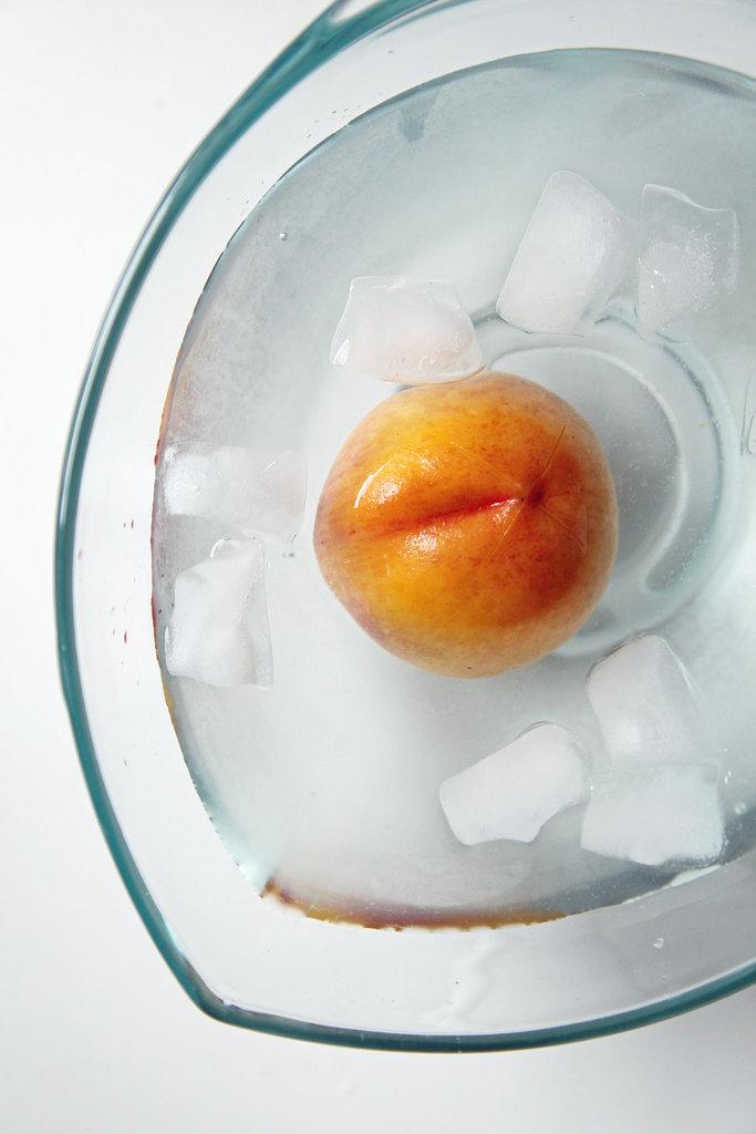 Cool the Peaches Down