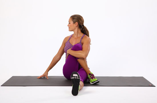 3 Amazing Stretches to Alleviate Lower Back Pain