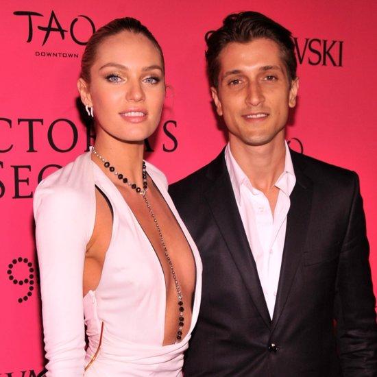 Candice Swanepoel Engaged to Hermann Nicoli