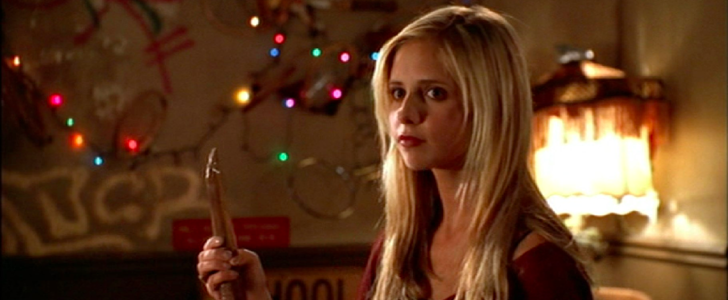 23 Reasons Buffy the Vampire Slayer Is Still Your Role Model