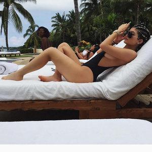 Where to Buy Kylie Jenner's Birthday Bikinis