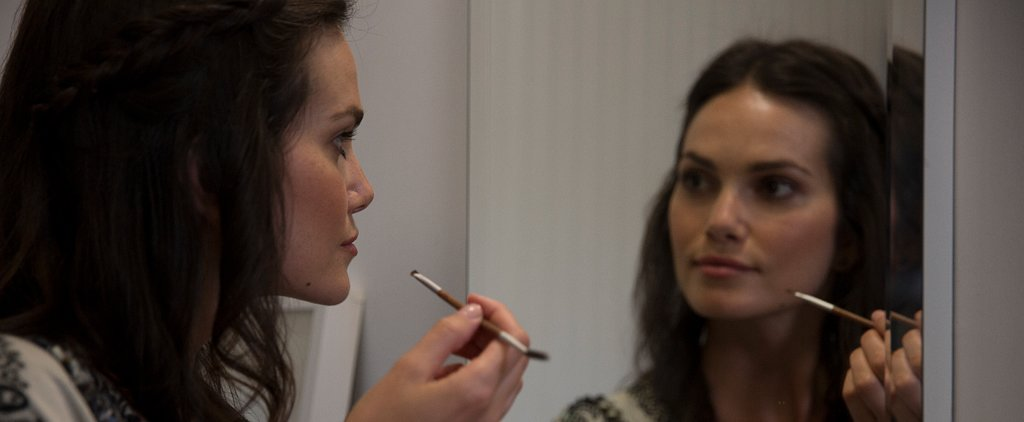Fake Bigger Eyes With This Easy Eyeliner Hack