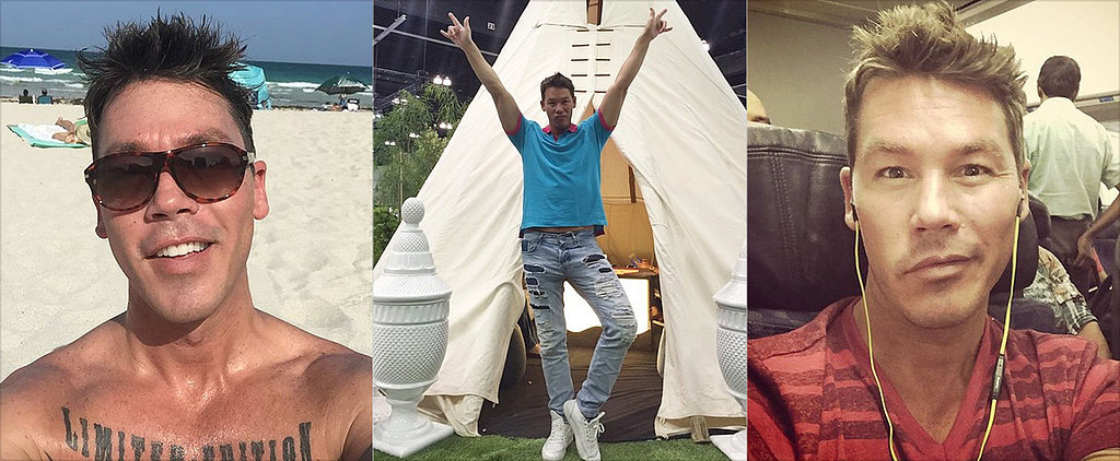 25 Things You Didn't Know About HGTV's David Bromstad