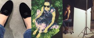 15 Reasons Rachel Bilson Is Every Fashion Girl's Must-Follow
