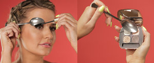 8 Ways a Spoon Is About to Change Your Beauty Routine
