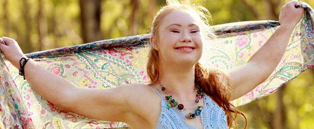 7 Ways Madeline Stuart Is Changing What It Means to Be a Model