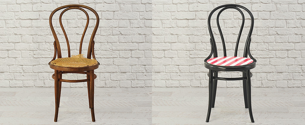 Retro Chair Revamps Even a DIY Rookie Can Do