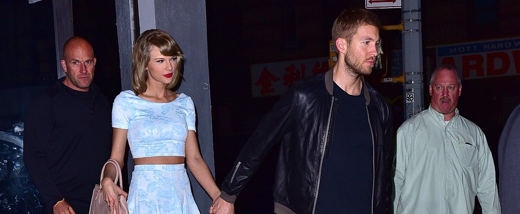 8 Times Taylor Swift and Calvin Harris Proved They Could Handle a Major Campaign