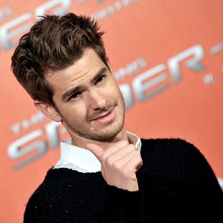 Photos Marrantes d'Andrew Garfield