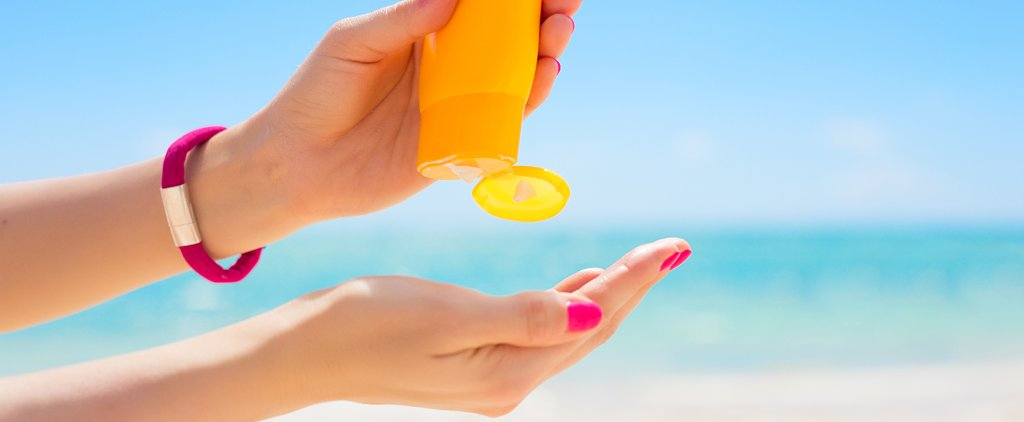 Why You Need More Than Soap and Water to Remove SPF