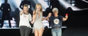 This Viral Video Makes Fun of the Insane Amount of Taylor Swift's Tour Guests