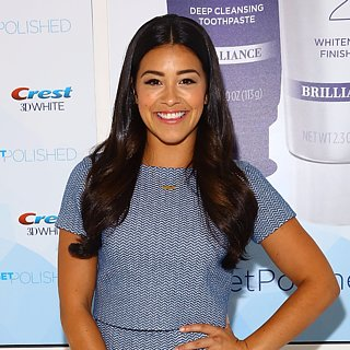 Gina Rodriguez Talks Britney Spears and Haters
