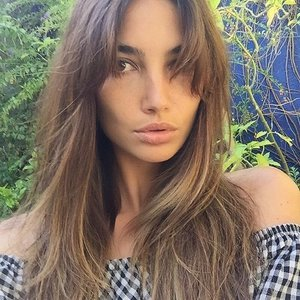 Celebrity Hair Changes on Instagram