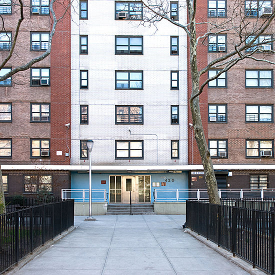A Family Living in Public Housing Makes $500,000