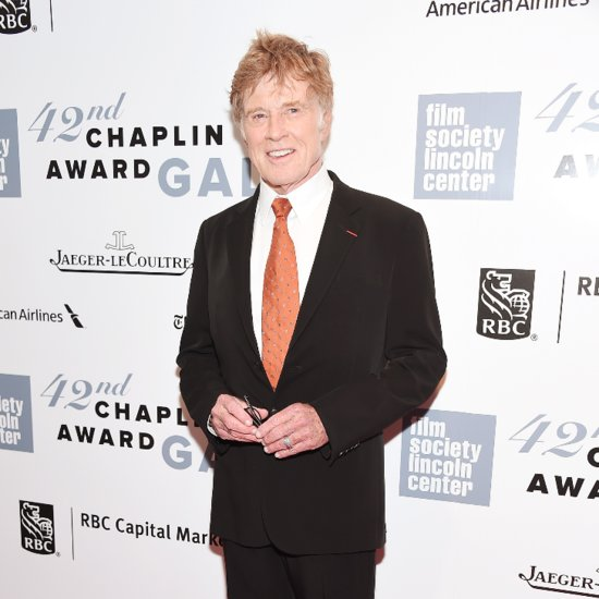 Robert Redford's Favorite Movie Role Might Surprise You