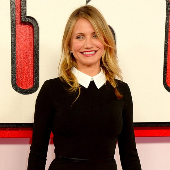 Cameron Diaz on Forbes's List of Highest Paid Actresses