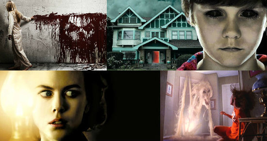 10 Haunted House Movies That Will Scare the Crap Out of You