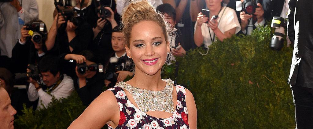 Jennifer Lawrence Makes More Than Julia Roberts, Jennifer Aniston and Angelina Jolie