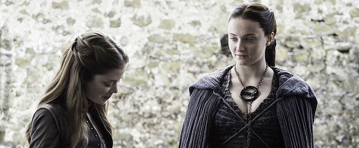 10 Mistakes You Totally Missed on Game of Thrones