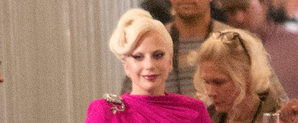 The First Look at Lady Gaga in American Horror Story Will Knock Your Damn Socks Off