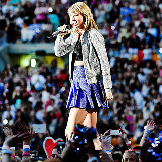 Taylor Swift Shows Just How Far She's Come With 1 Perfect Picture