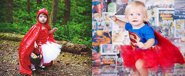 31 Halloween Costumes You Can Make Out of a Tutu