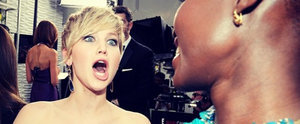 7 Reasons Jennifer Lawrence Is Your Spirit Animal