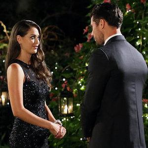The Bachelor 2015 Intruders Lana and Rachel