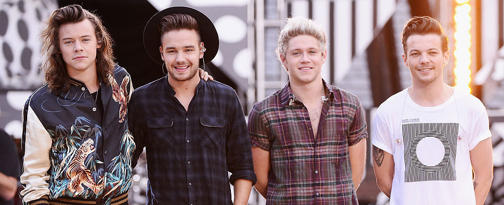 "Niall Horan Speaks Out About Those Rumours: ""We Are Not Splitting Up"""