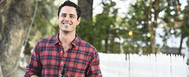 It's Official! Ben Higgins Is the New Bachelor