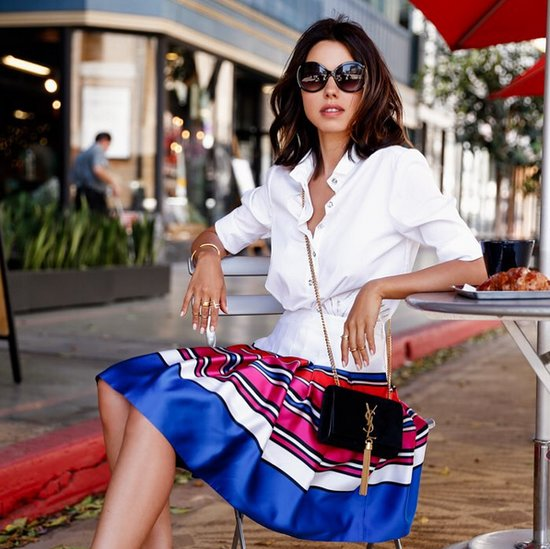 34 Work-Appropriate Outfits You Can Wear Straight to Dinner and Drinks