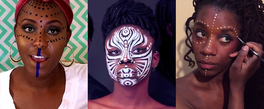 9 Tribal Makeup Tutorials That Honor the Beauty of African Culture