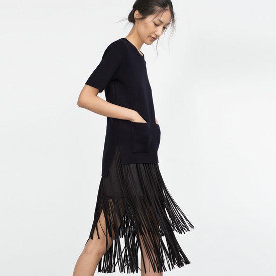Best Pieces at Zara | Aug. 24, 2015