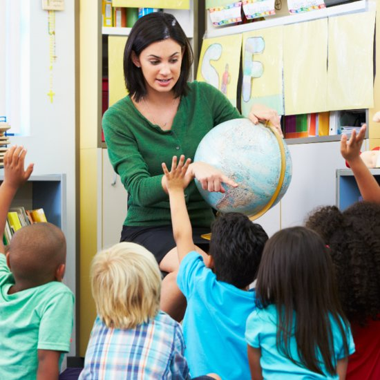 Things to Consider About Your Child's Teacher