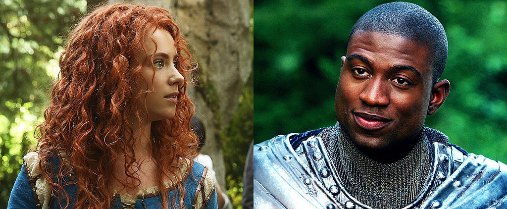 Meet the 6 New Characters Coming to Once Upon a Time