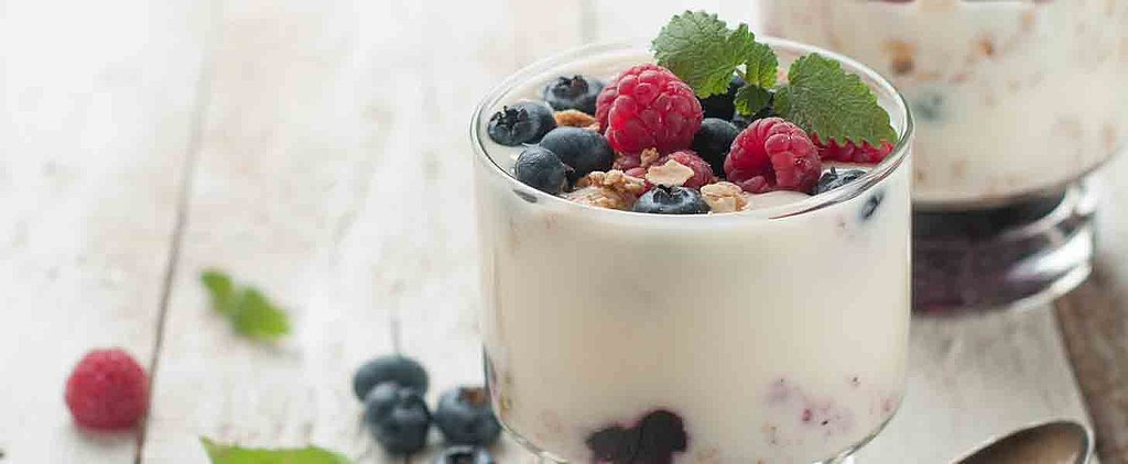 10 Lazy Breakfasts Perfect For Back to School