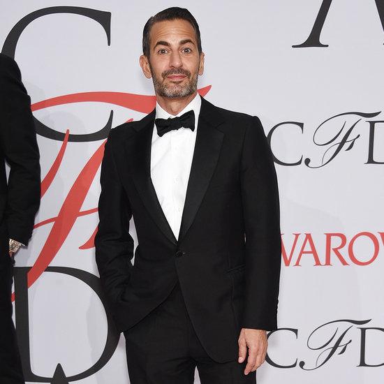 Marc Jacobs Fashion Week Invite Dress Code