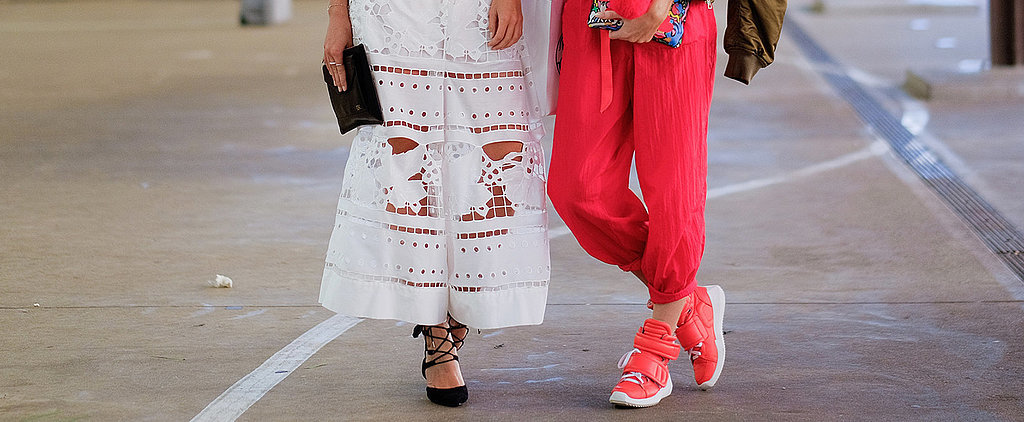 The 9 Shoe Trends You Need For a Sweet Step Into Spring