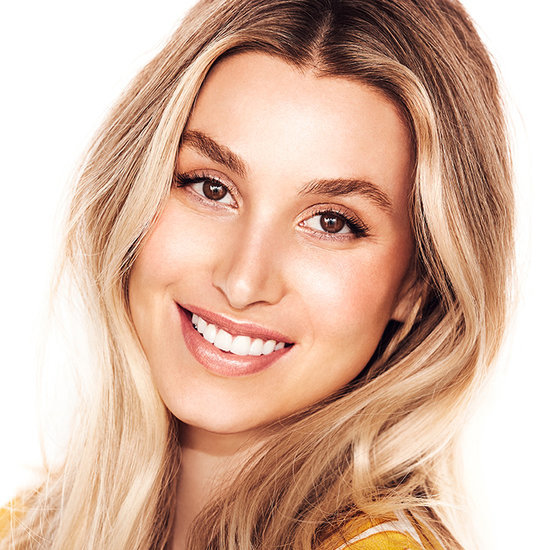 Whitney Port Australian Beauty Products