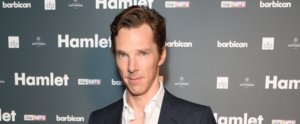Celebrity Friends Support Benedict Cumberbatch at the Hamlet Press Night