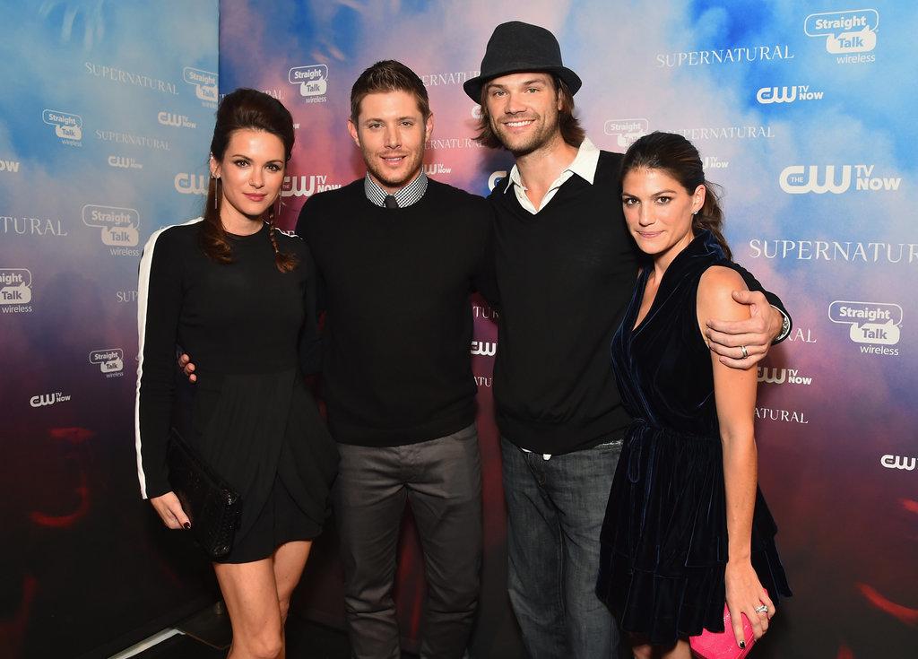 Jensen Ackles's Wife, Danneel Harris | POPSUGAR Celebrity