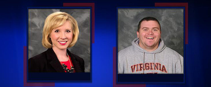 A Reporter and Cameraman Were Fatally Shot on Live TV