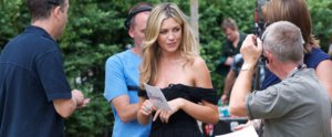 Every Day Is a Runway For Abbey Clancy