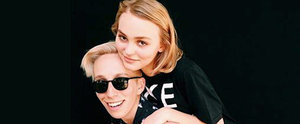 Lily-Rose Depp Comes Out as Sexually Fluid