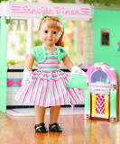 Everything You Need to Know About the Newest American Girl Doll