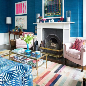 8 Flawless Interior Design Inspirations
