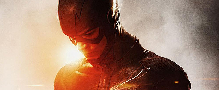 7 Things We Know About The Flash's Second Season